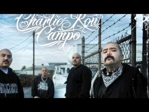 Charlie Row Campo - Baby Love - Taken From The Camponeros - Urban Kings Tv