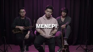 Menepi - Ngatmombilung (Willy Anggawinata Cover + Lirik)