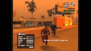 حرامي السيارات القديم :) | PlayStation 2