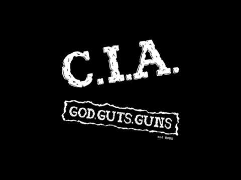 C.I.A. - Sector 12