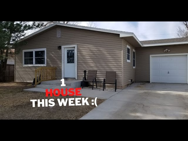 Weekly New House Video #52