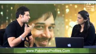 Pakistani Profiles - Faysal Qureshi