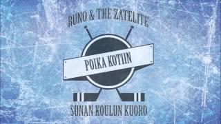 Runo & The Zatelite Ft. Sunan koulun kuoro - Poika Kotiin