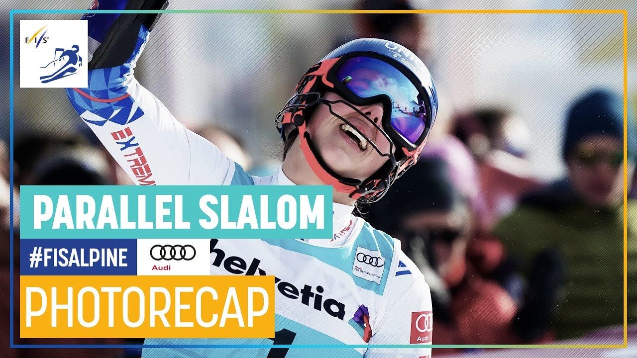 Photorecap | St. Moritz | Women's Parallel Slalom | FIS Alpine
