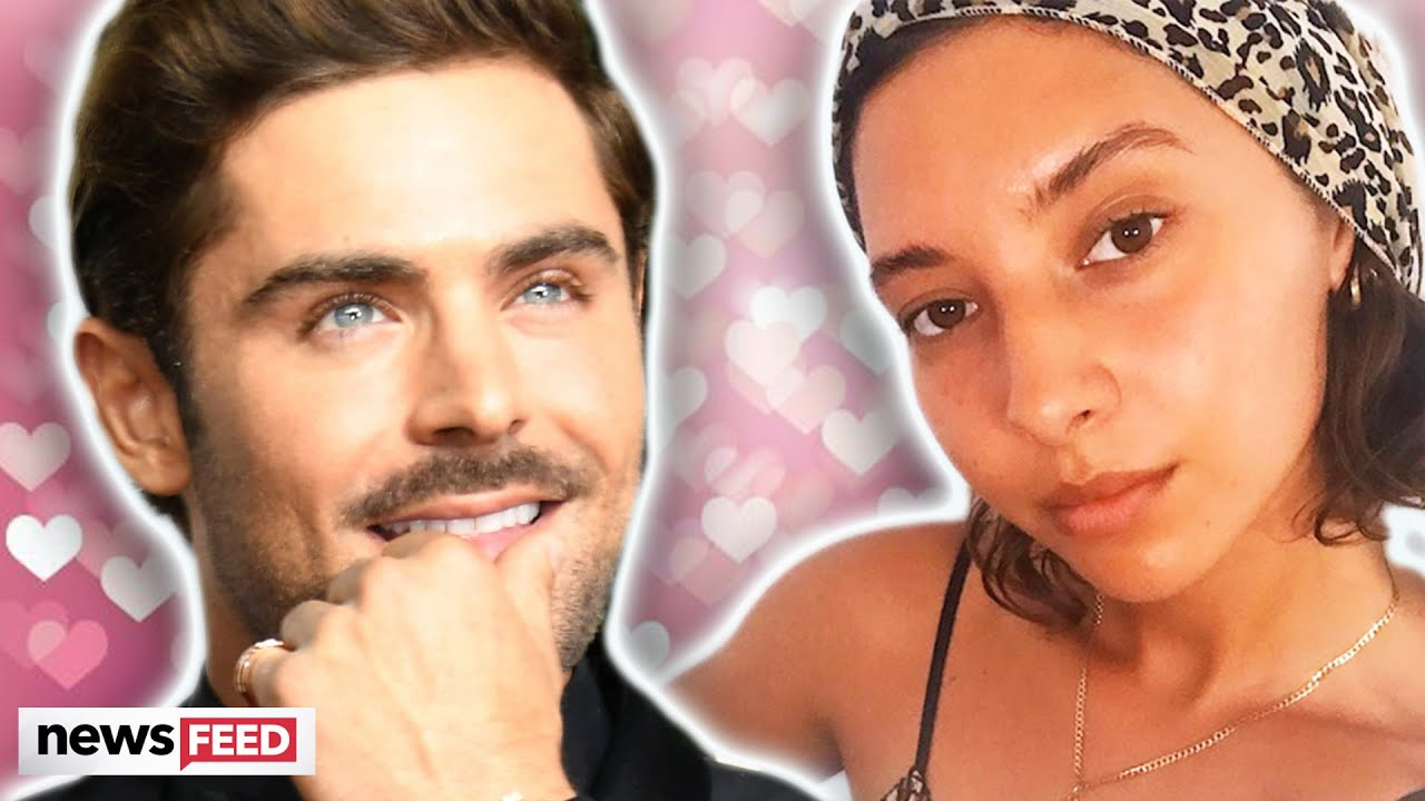 Everything We Know About Zac Efron's GF Vanessa Valladares
