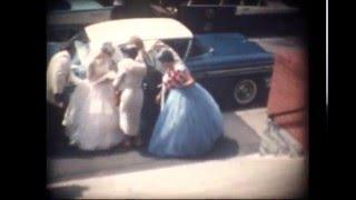 Urso/Comparetta Family Film Footage Late 1950s