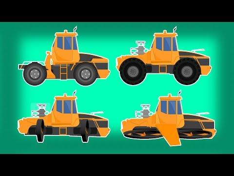 Transformer | Sports Car Transformer | Underwater Car | Transformer