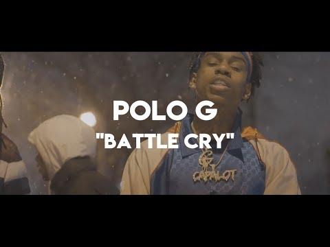 Polo G - Battle Cry (Official Lyrics)