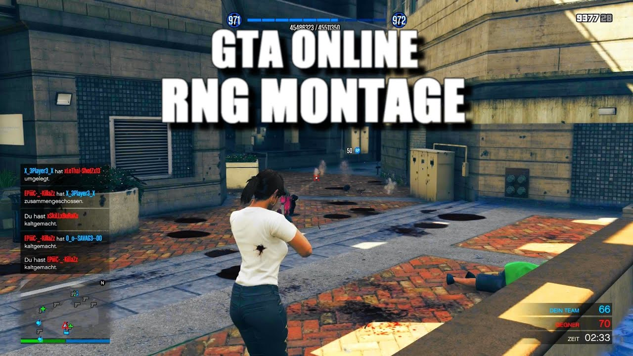 Online Rng