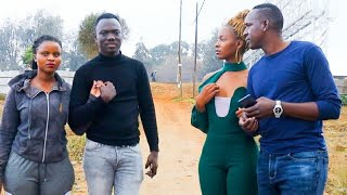 Getting into trouble when with girls @Eddie Butita @COMEDIAN YY