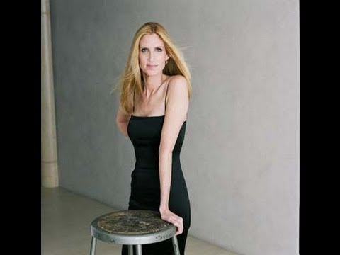 Ann Coulter Calls President Obama Offensive Name