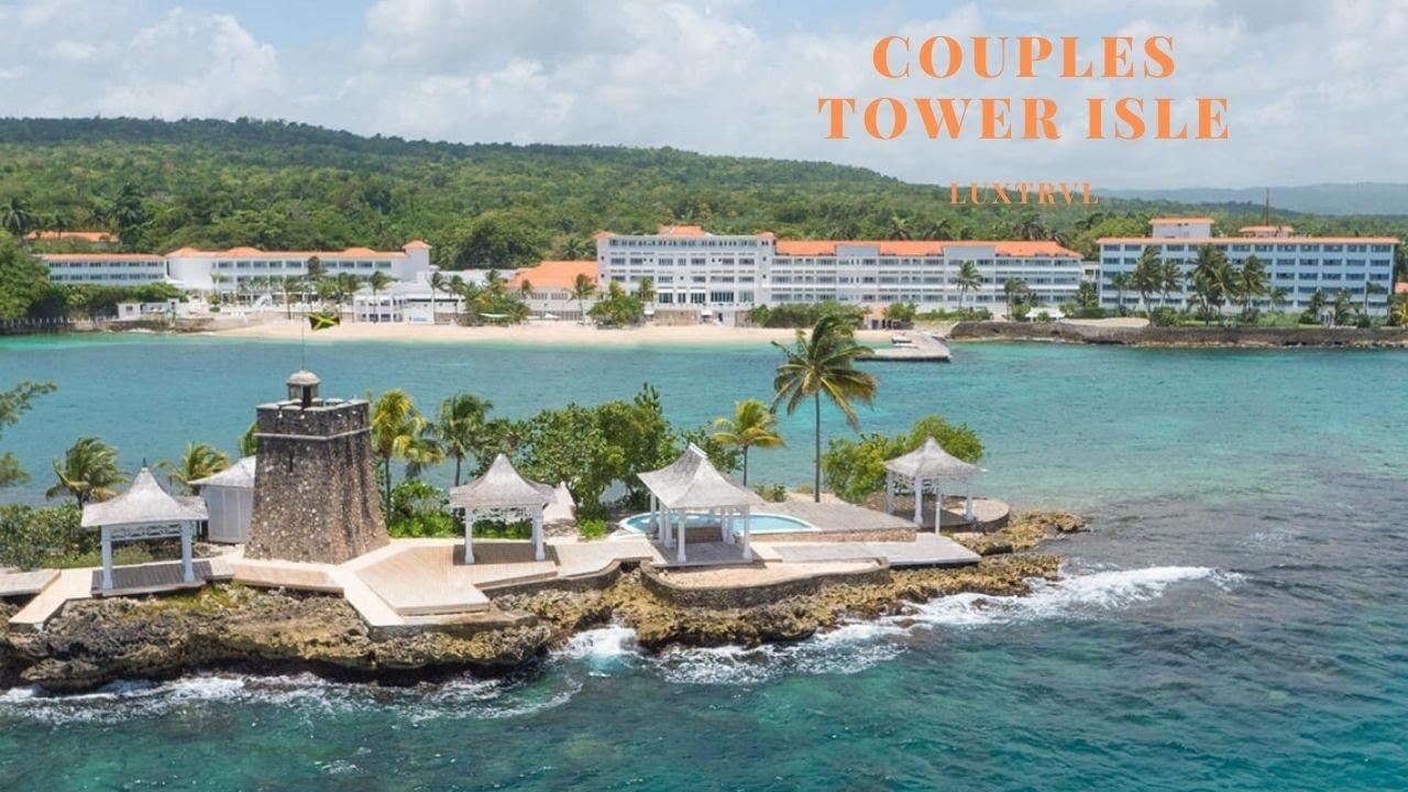 Couples Tower Isle, Ocho Rio Jamaica October 2019 reviews