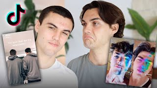 Tik Tok Boys Are Saying They Look Like Us...