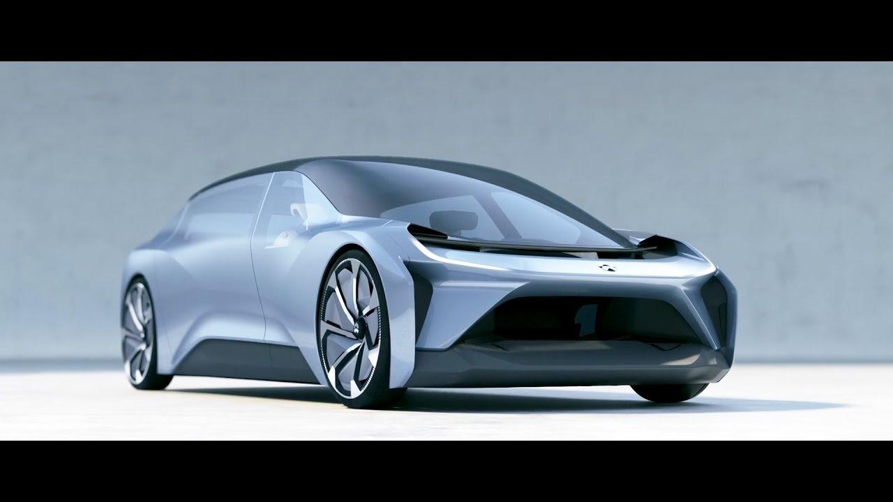 nio eve autonomous electric concept car youtube. Black Bedroom Furniture Sets. Home Design Ideas