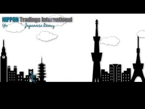 Japan Real Estate - Intro/Promo Video