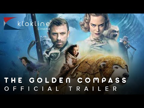 2007 The Golden Compass Official Trailer 1 HD New Line Cinema