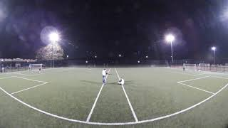 Little Down Astro Pitch Football 18th April 2019