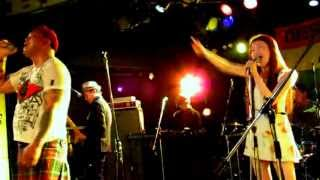 THE PRISONER  2013.6.22 BESSIE HALL.Pt.1  「かくれんぼ (HIDE AND SEEK)」