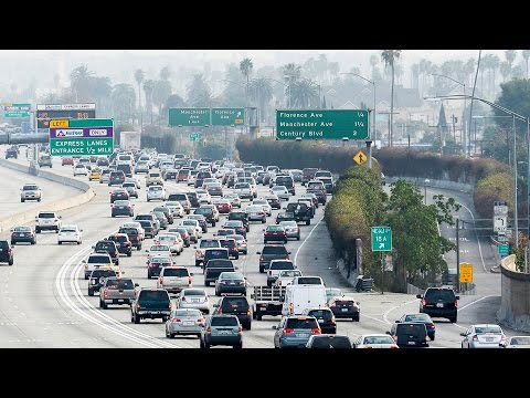 Top 10 Most Traffic Congested Cities In The World