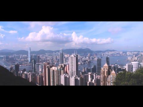 Shenzhen Macau Hong Kong Trip