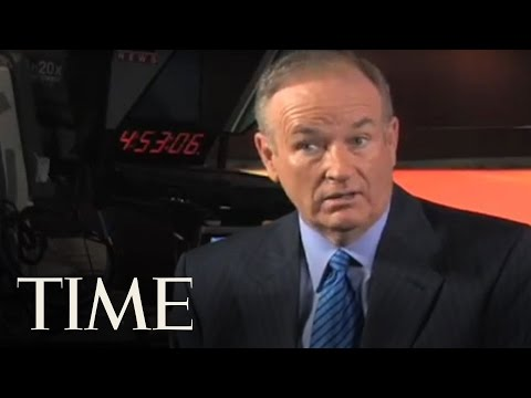 Time Interviews Bill O'Reilly | TIME