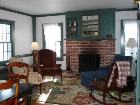 Woodstock, CT Homes for Sale & Woodstock, CT Real Estate Agent - Just off Woodstock Hill