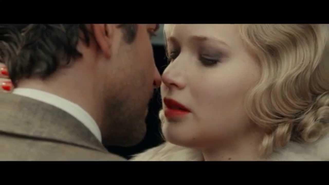 Dating for sex: jennifer lawrence dating timeline first kiss
