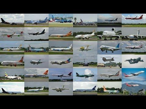 2017: Aviation in T&T