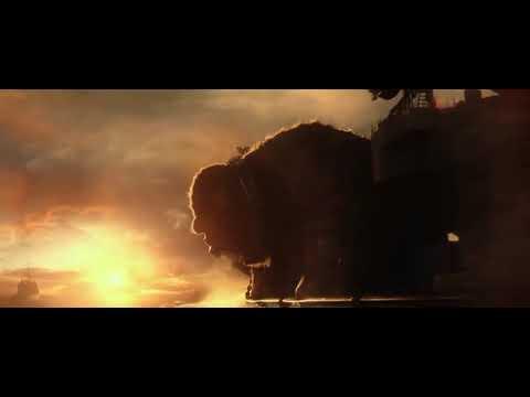 GODZILLA VS KONG AD/TV SPOT 1 1080p