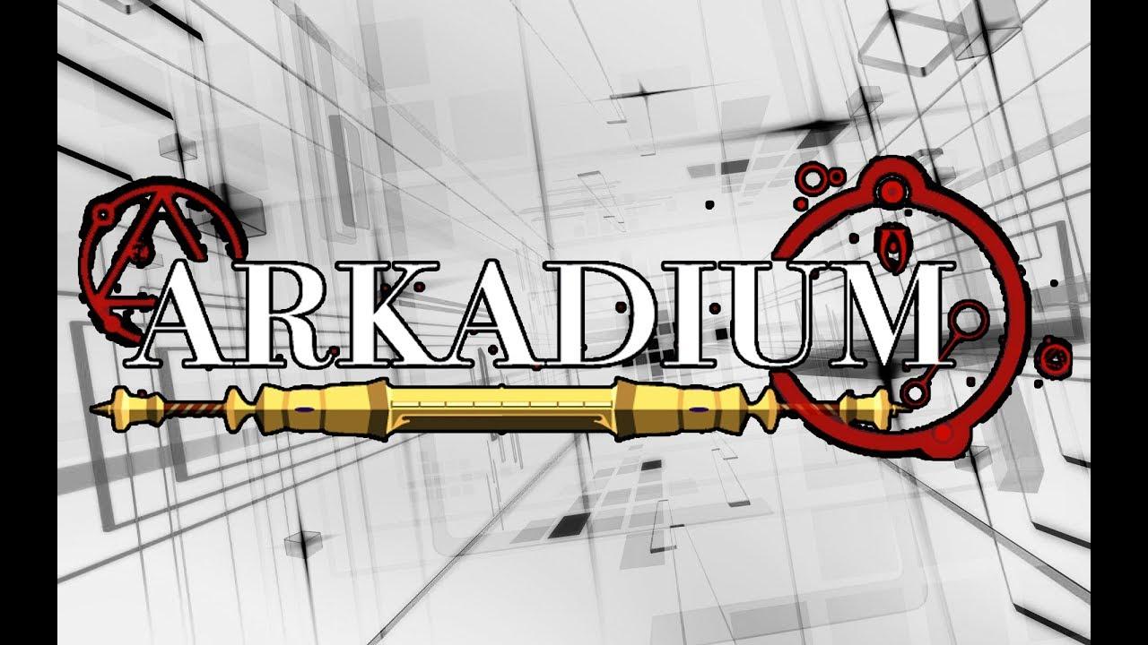 Arkadium