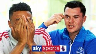 """""""I accidentally shaved my head!"""" 