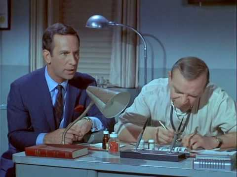 Get Smart  Hymie Goes to the Doctor