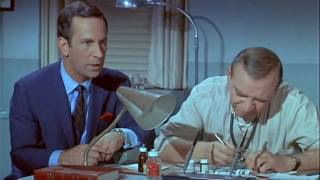 Get Smart - Hymie Goes to the Doctor