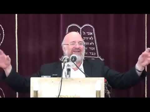 הרב ברוך רוזנבלום   פרשת ואתחנן ה׳תשע״ח