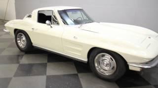2092 CHA 1964 Corvette