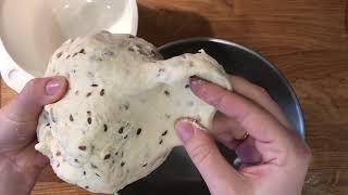 Пшеничный хлеб злаковый