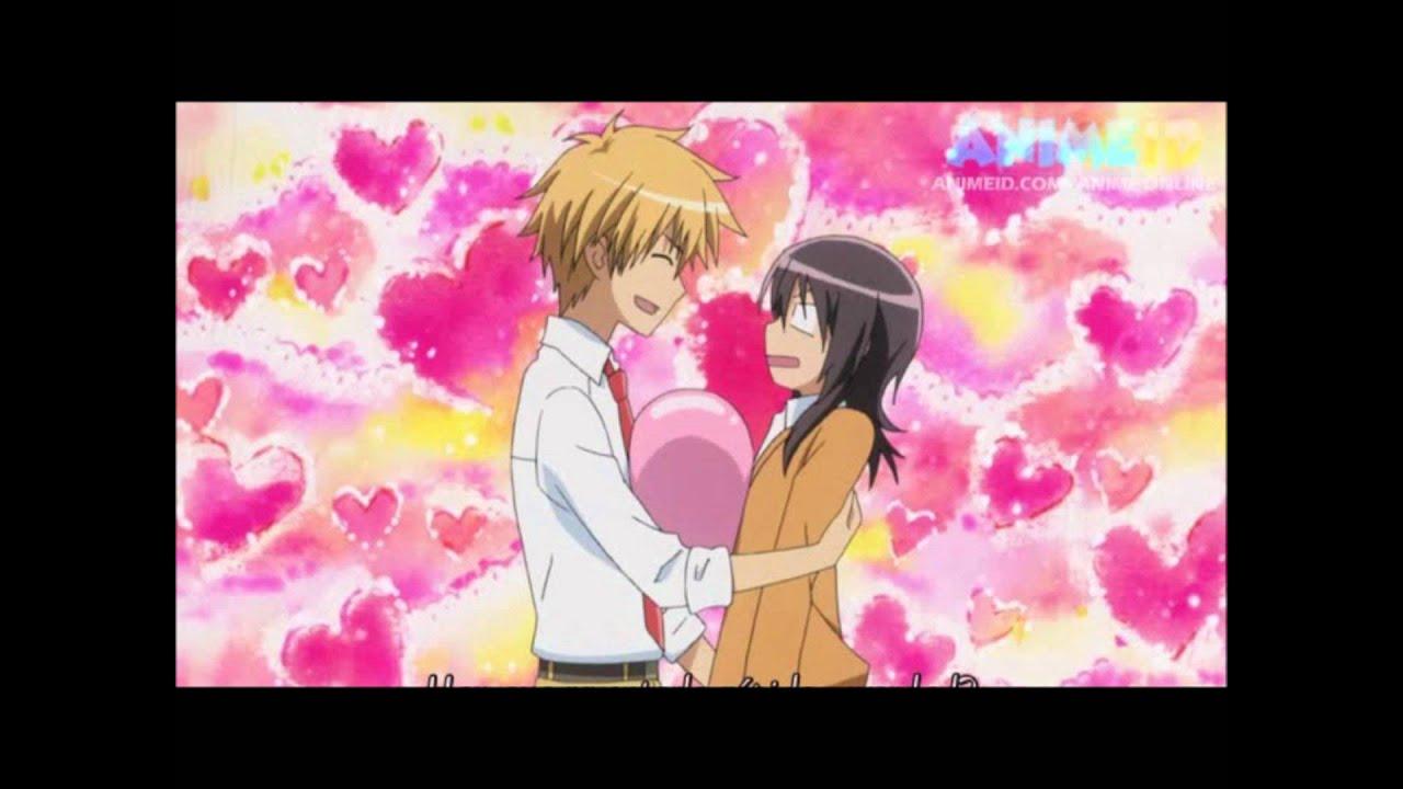 Kaichou wa maid sama ending 2 fandub latino dating