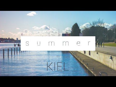 kiel - the greatest summer   Sommer in Kiel - Schleswig Holstein