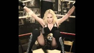 Jeff Scott Soto - Frozen [Madonna], lyrics