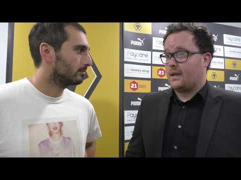 Wolves v Cardiff City - Tim Spiers and Nathan Judah preview