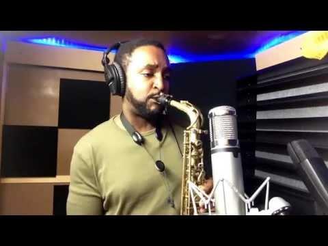 All Of Me  John Legend HeNYo Sax Instrumental