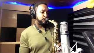 All Of Me - John Legend (HeNYo Sax) Instrumental