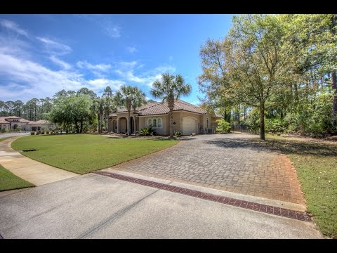 Private Area Close To Everything - Panama City Beach, Florida Real Estate For Sale