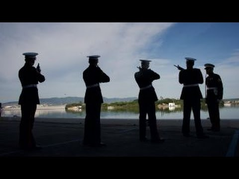 Pearl Harbor, 9-11 attack parallels
