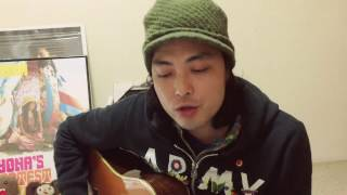 weezer butterfly cover.