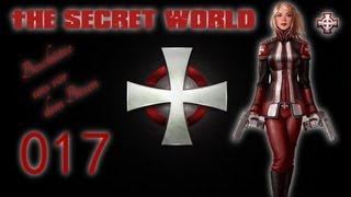 Repeat youtube video THE SECRET WORLD #017 [Deutsch] [HD+] - Flugsicherung // Let's Play