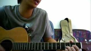 Not To Us Instructional - Chris Tomlin (Daniel Choo)