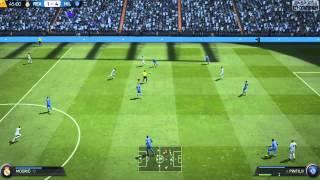 FIFA 15 ( الهلال ضد ريال مدريد) 2017 Video