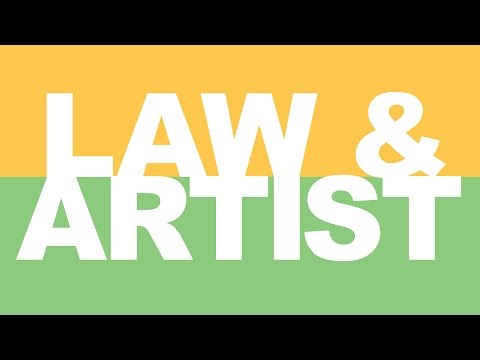 Law & Artist #9 Right of Privacy, Right of Publicity
