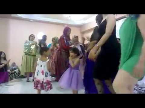 اجمل رقص ليبي